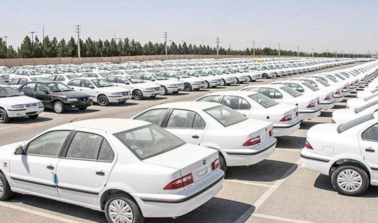 سقوط ۲۰ میلیون تومانی قیمت خودرو در بازار