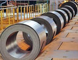 تولید فولاد کشور بیش از ۹ درصد افزایش یافت