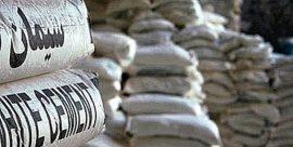 افزایش تولید فولاد و سیمان در ۵ ماهه امسال