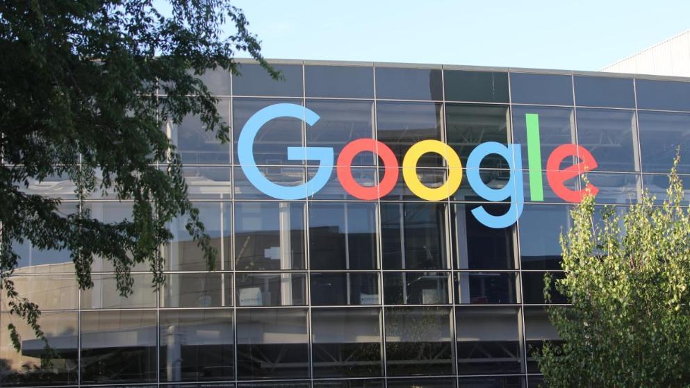 شرکت گوگل ۱۵۰ میلیون یورو جریمه شد