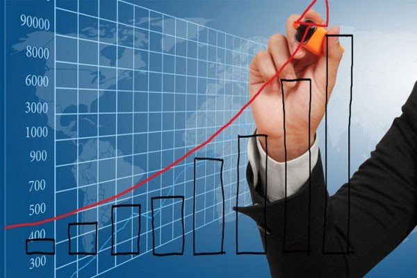 رشد اقتصادی ایران مثبت شد/ ثبت رشد دورقمی در برخی تولیدات