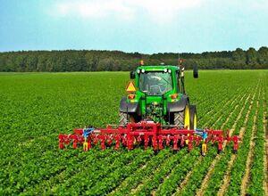 مجلس به دنبال اصلاح قانون بیمه کشاورزی