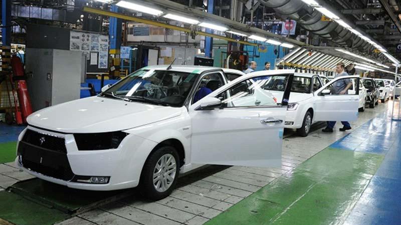 قیمت احتمالی خودروها بعد از مصوبه شورای رقابت