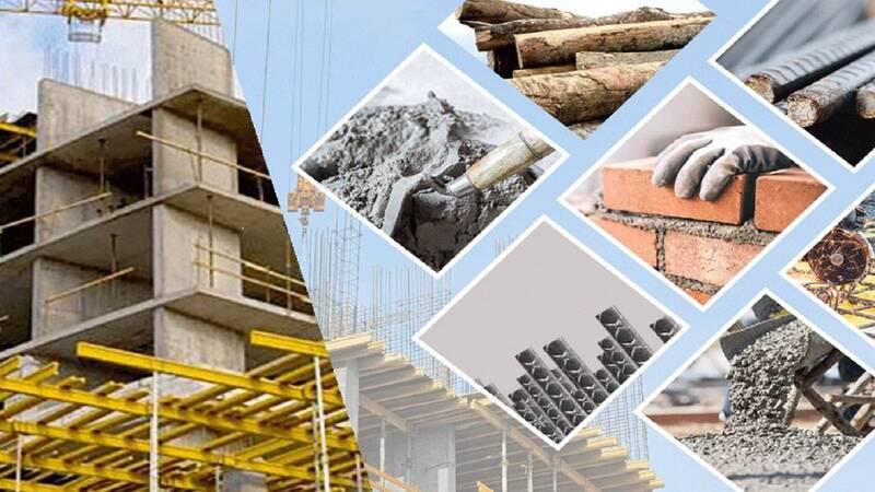 مصالح ساختمانی هم بورسی میشوند