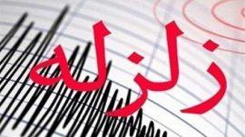 شبکههای آب و برق مناطق زلزله زده خراسان پایدار است