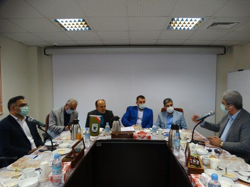 ضعفهای زیرساختی؛ موانع تولید در شهرک صنعتی بشل سوادکوهشمالی