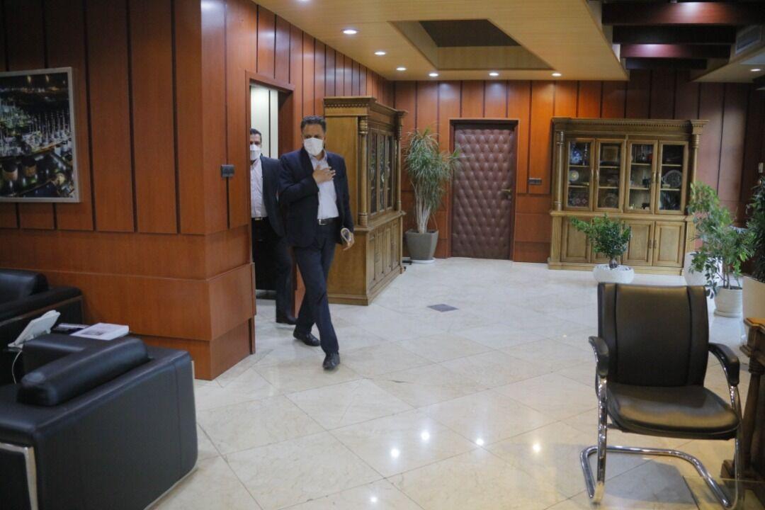 مدیرعامل شرکت ملی پالایش و پخش فرآوردههای نفتی: صنعت پالایش پیشران اقتصادی کشور است