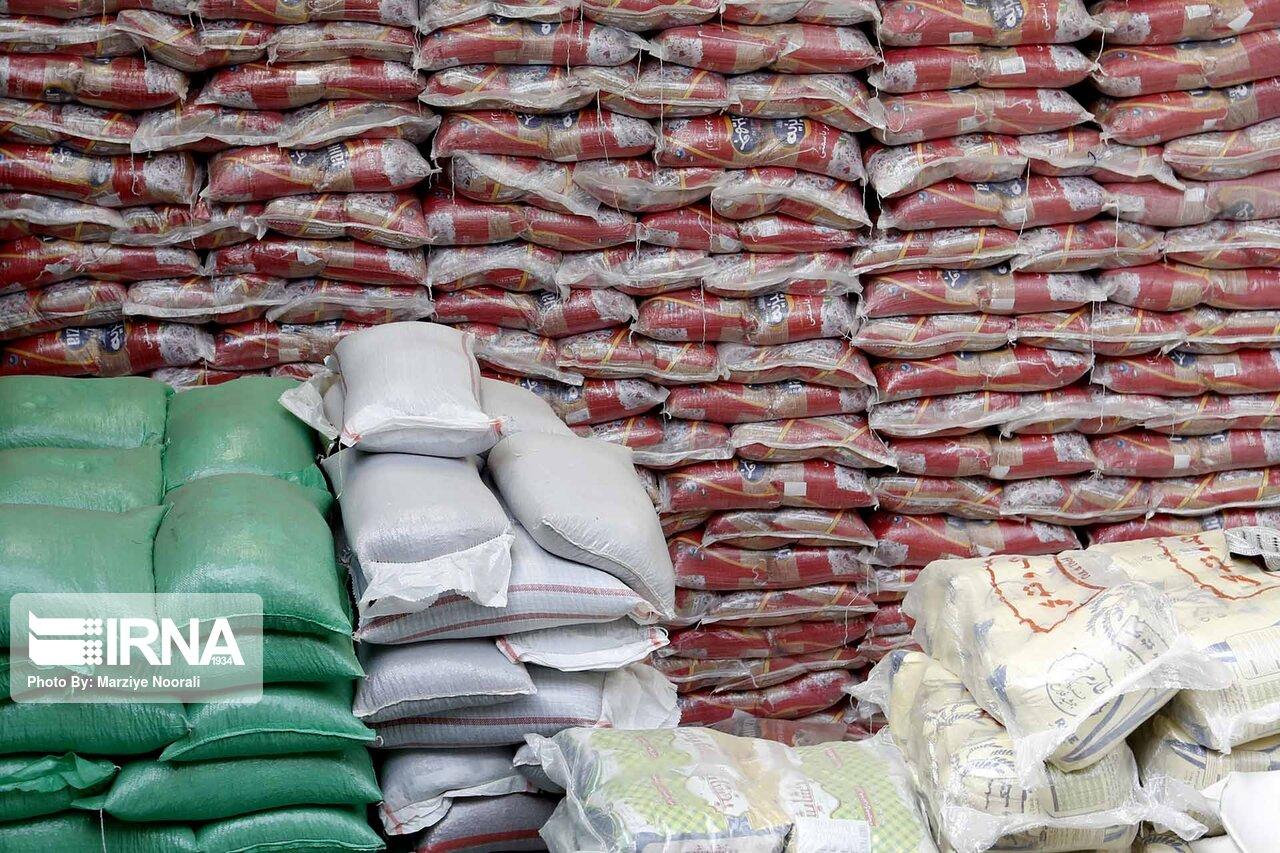 ترخیص برنجهای وارداتی از هفته آینده