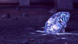خرید الماس با ارز دیجیتالی