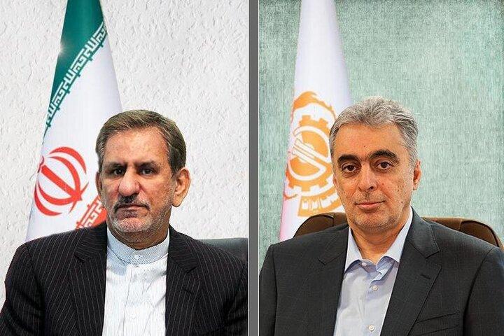 جهش بازار جهانی و صنعت خواب آلود مس ایران