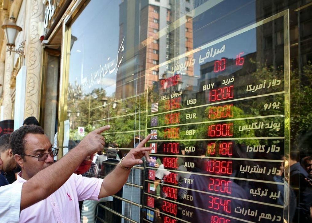 دو وضعیت فوری برای قیمت دلار