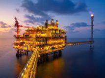 منتظر یک سال طلایی برای اکتشافات نفتی باشید