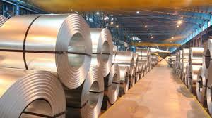 جبران کاهش درآمدهای نفتی با افزایش صادرات فلزات