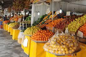 بی ثباتی نرخ محصولات کشاورزی و بهانه های فصلی