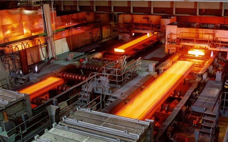 فولاد ایران به ۱۲۰ کشور جهان صادر میشود