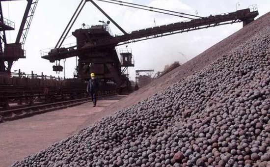تولید کنسانتره سنگ آهن از ۱۱.۹ میلیون تن گذشت