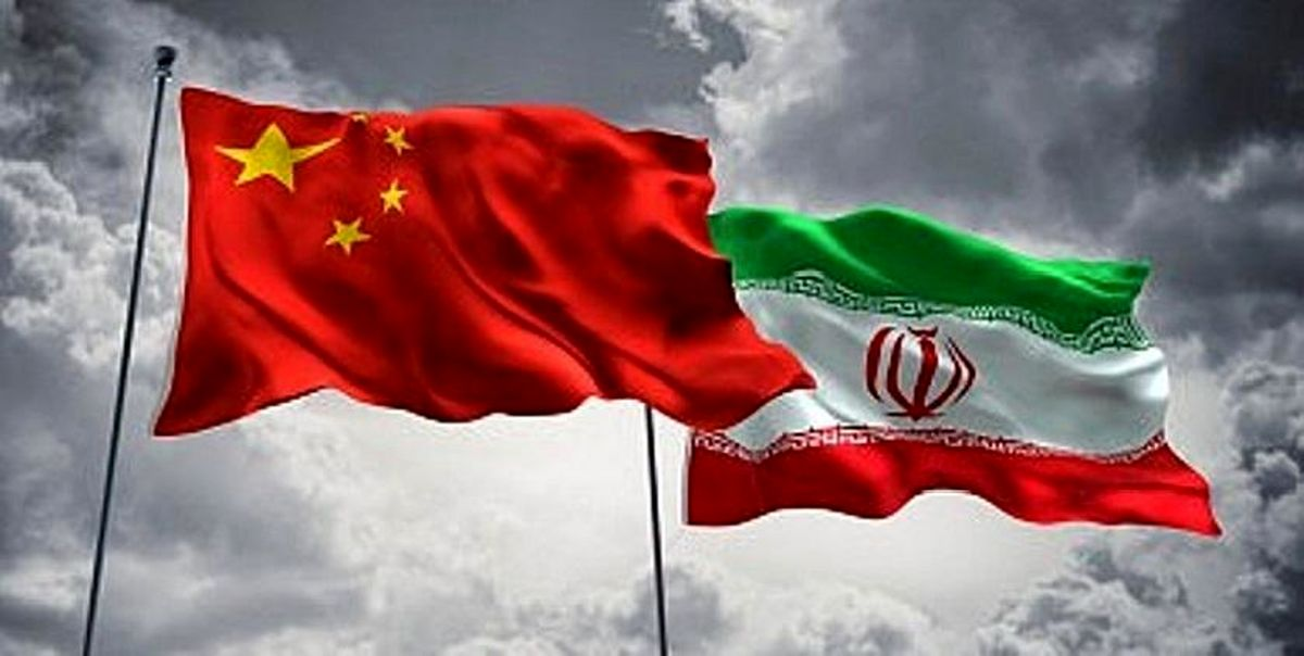 چین ۱ میلیون بشکه در روز از نفت خام ایران را خریداری میکند