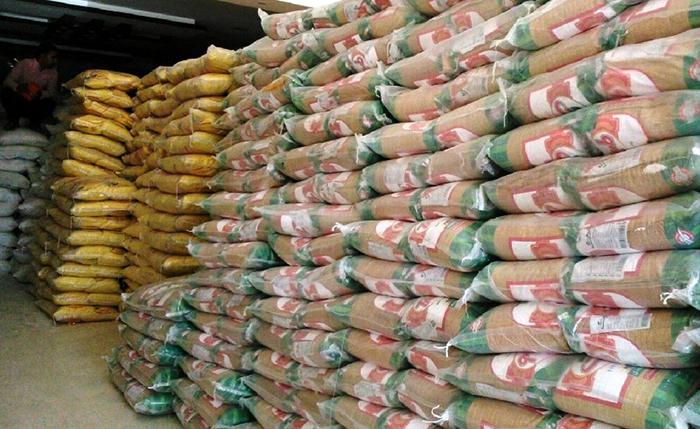 ۷۷ هزار تن برنج وارد بازار میشود