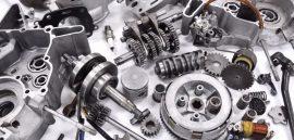نیاز تعمیرکاران خودرو با قطعات داخلی رفع می شود