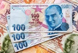 سقوط نرخ برابری دلاری لیره ترکیه