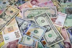 ۶ مهرماه ۱۴۰۰؛ نرخ رسمی ۲۱ ارز کاهش یافت