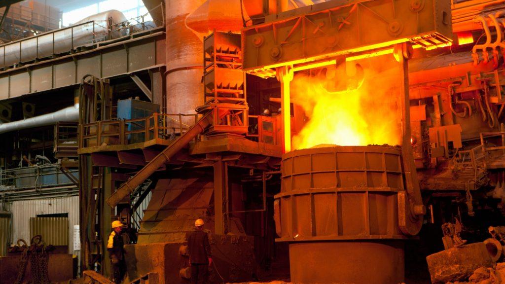 نمایشگاه فولاد فرصتی مناسب برای جذب سرمایهگذار
