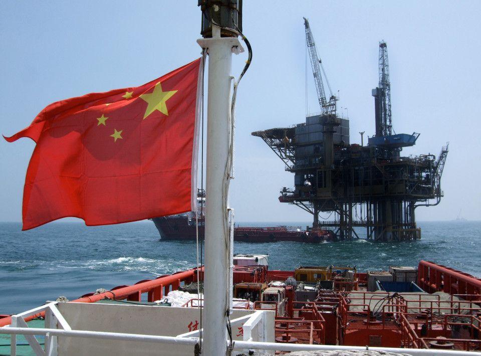 واردات نفت خام چین در سال گذشته میلادی ۹.۵ درصد رشد کرد