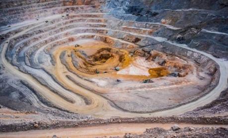 پیشنهاد مجلس برای ایجاد پلتفرم در بخش معدن