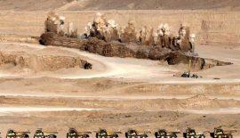 اولین شتابدهنده معدن در مسیر راهاندازی