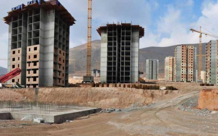 واگذاری زمین رایگان برای ساخت مسکن ملی