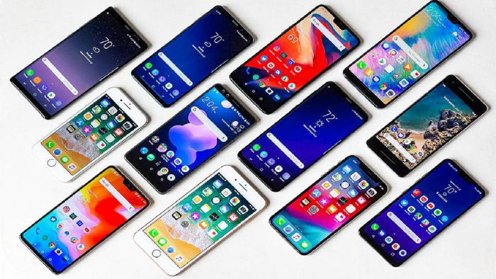 میزان واردات گوشی موبایل در سال ۹۹ چه قدر است؟