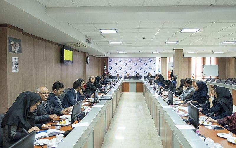 با حمایت اتاق بازرگانی تهران و اجرای سندیکای صنعت برق انجام شد