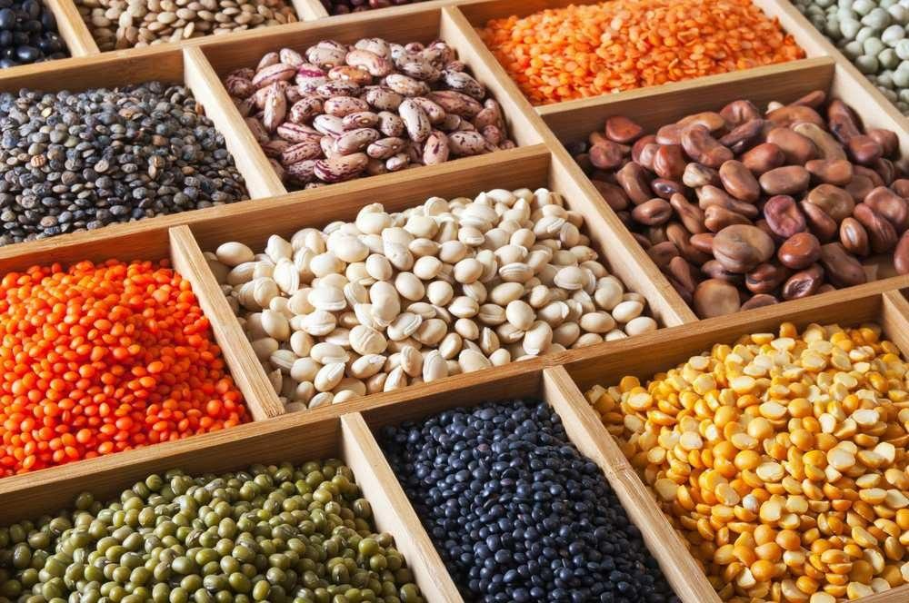 ممنوعیت صادرات آخال حبوبات رفع شد