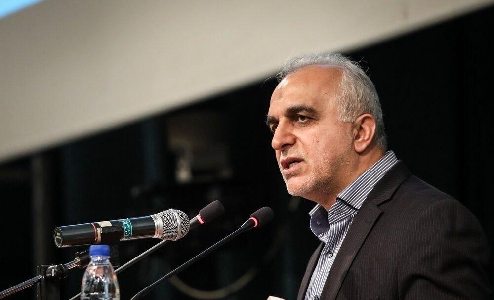 وزیر اقتصاد از بخش خصوصی خواستار شد