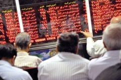 صبر استراتژیک سهام داران بورس/ بورس در تعقیب اخبار هسته ای
