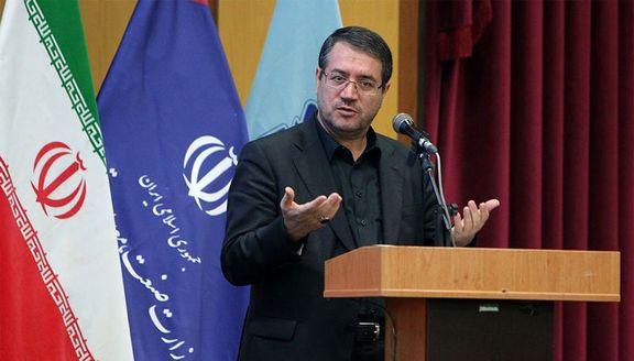 وزیر صمت: صدور مجوز تاسیس کسبوکارها رشد ۱۶.۷ درصدی داشته است