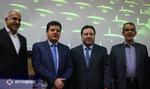 همایش تجاری ایران و سوریه