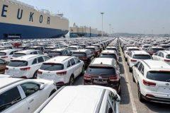 واردات خودرو در سال ۹۹ آزاد نمیشود