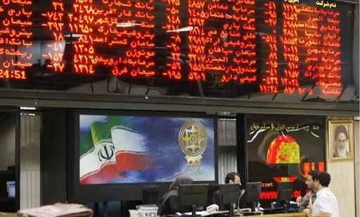 هجوم پرقدرت نقدینگی سهامداران در بازار بورس