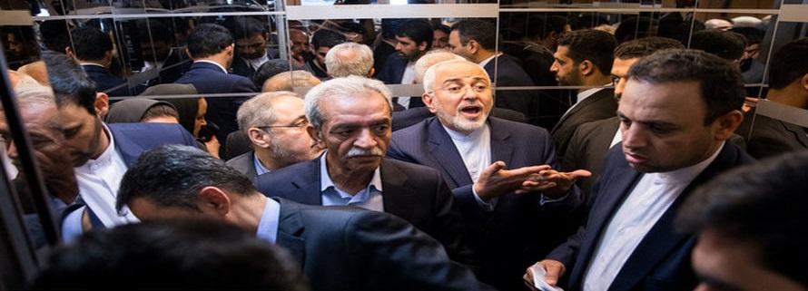 تصویر اقتصاد ایران بعد از لغو تحریم ها